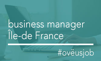 Business manager le de france ov us - Offre d emploi office manager ile de france ...